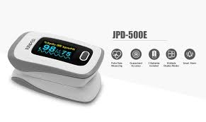 JUMPER JPD-500E PULSE